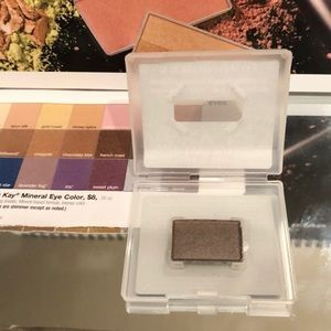 NEW Marykay mineral eye color, Granite